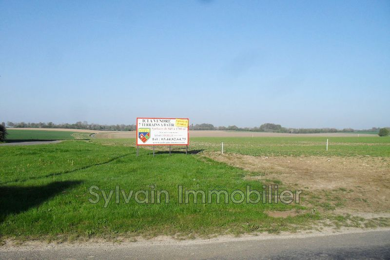 Photo Land Ernemont-Boutavent Ernemont boutavent,   to buy land   880 m²
