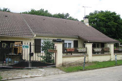 Photos  Maison à vendre Wambez 60380