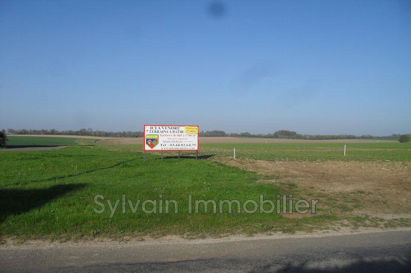 Photo Terrain à bâtir Ernemont-Boutavent Ernemont boutavent,   achat terrain à bâtir   1100m²