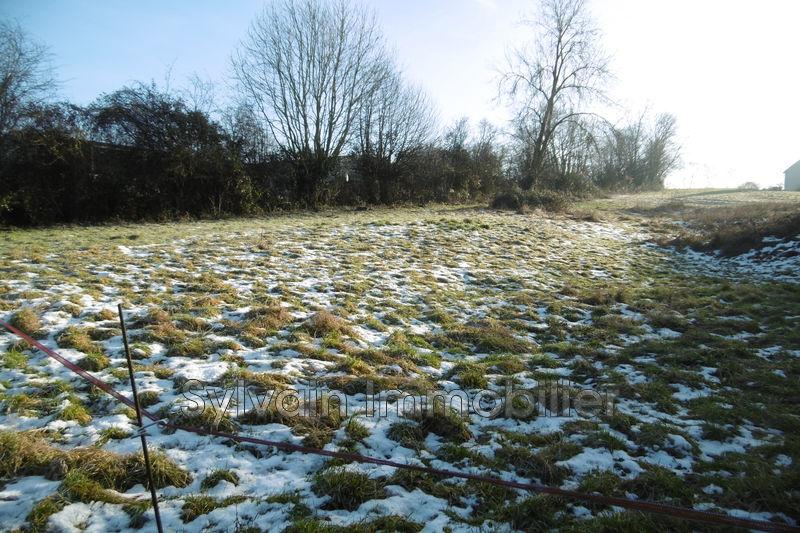 Photo Terrain à bâtir Lachapelle-aux-Pots Lheraule,   achat terrain à bâtir