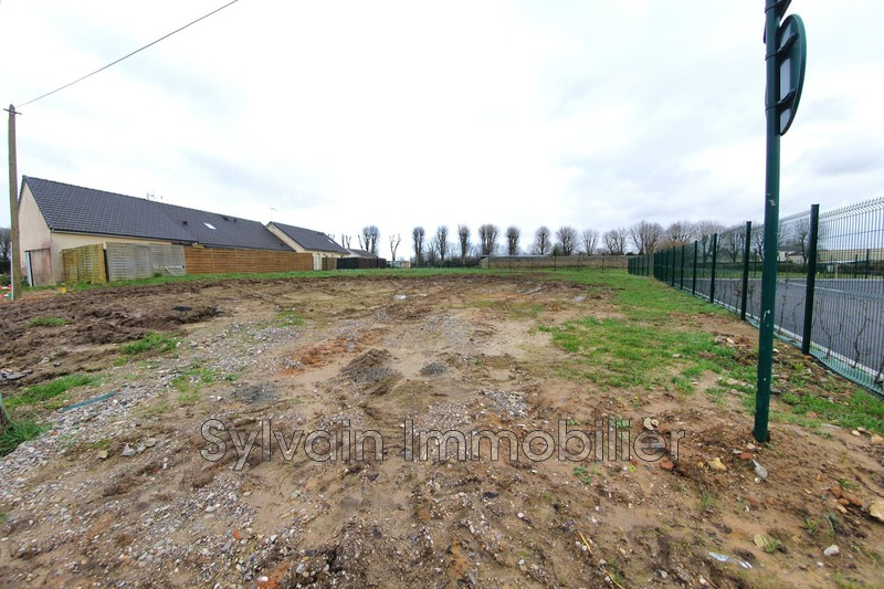 Photo Land Formerie Formerie,   to buy land   911 m²