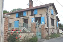 Photos  Maison à vendre Songeons 60380