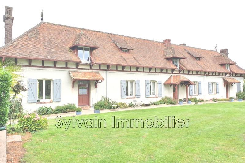 Photo Propriété Gournay-en-Bray Gournay en bray,   achat propriété  4 chambres   250m²