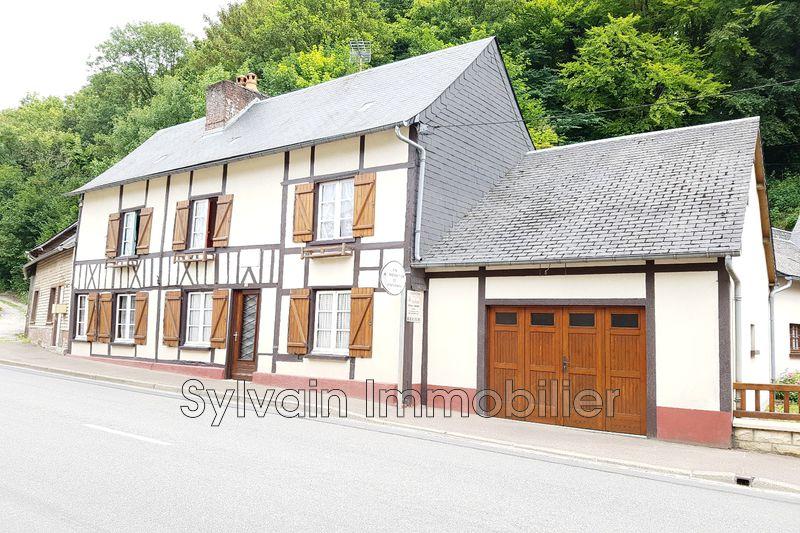 Photo Maison Gaillefontaine Gaillefontaine,   achat maison  4 chambres   177m²