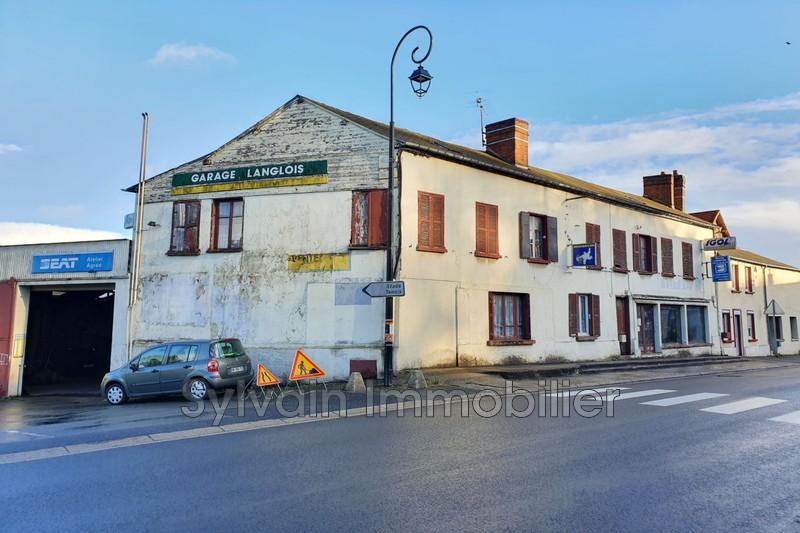 Photo Maison Marseille-en-Beauvaisis Marseille en beauvaisis,   achat maison  4 chambres
