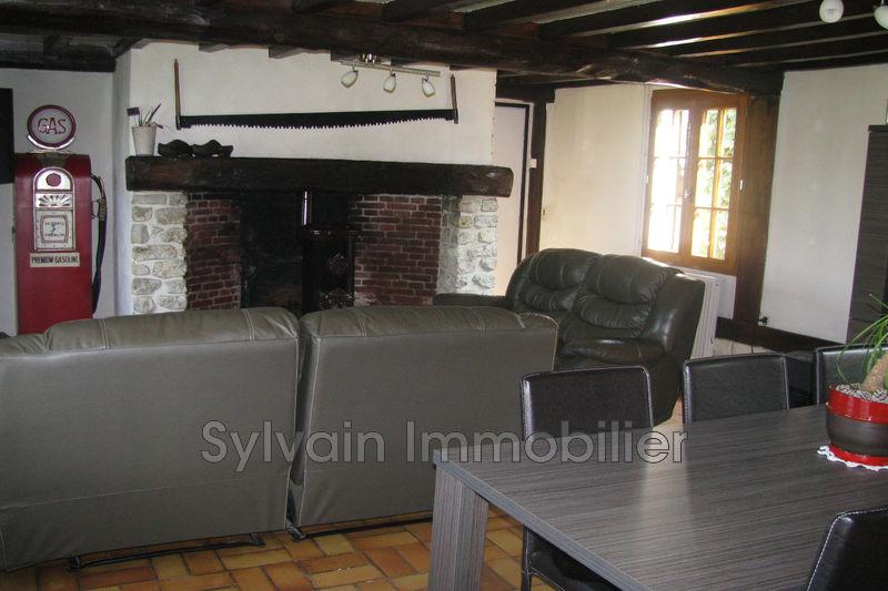 Photo n°9 - Vente maison Songeons 60380 - 240 000 €