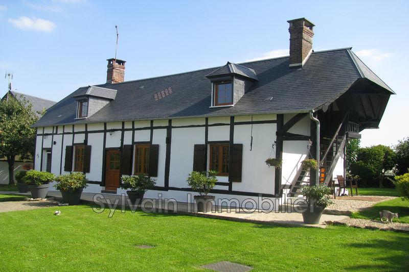 Photo n°2 - Vente maison Songeons 60380 - 240 000 €