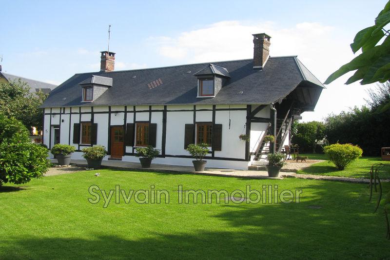 Photo n°1 - Vente maison Songeons 60380 - 240 000 €