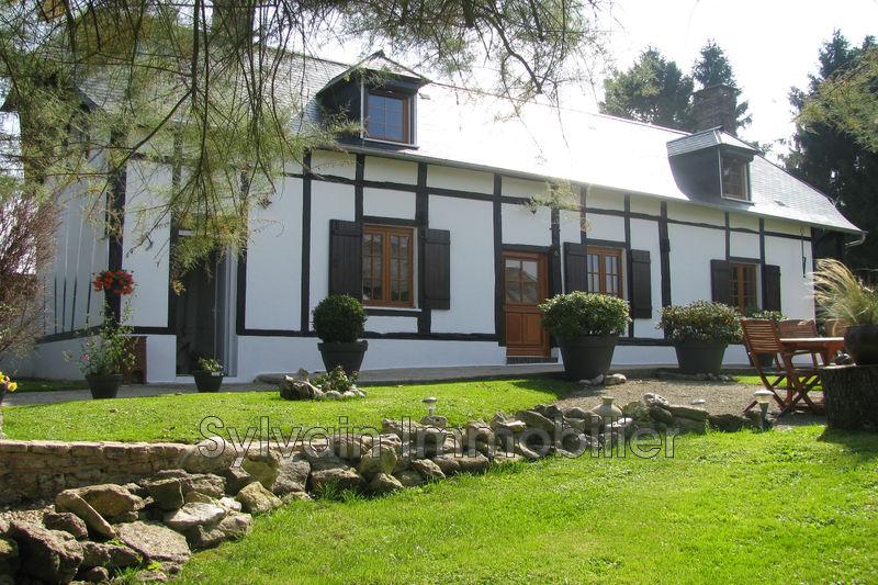 Photo n°3 - Vente maison Songeons 60380 - 240 000 €