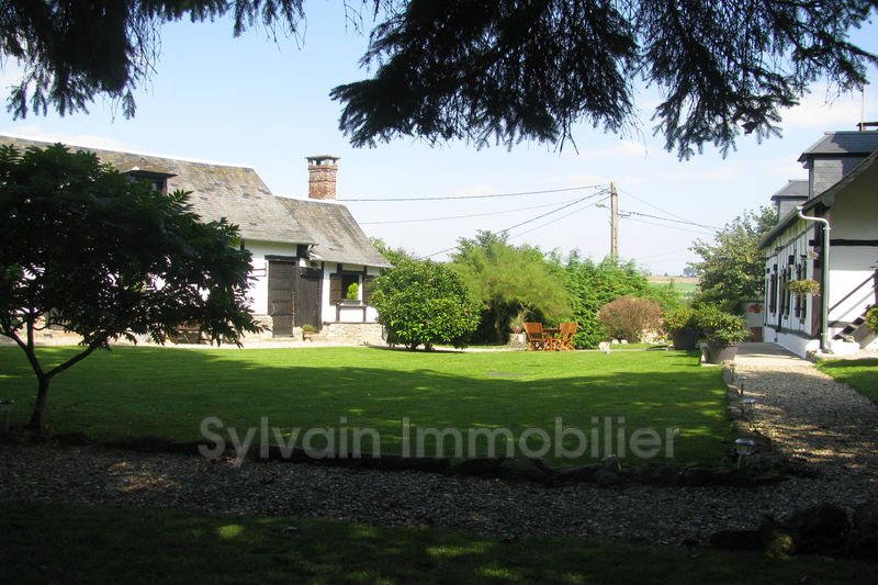Photo n°5 - Vente maison Songeons 60380 - 240 000 €