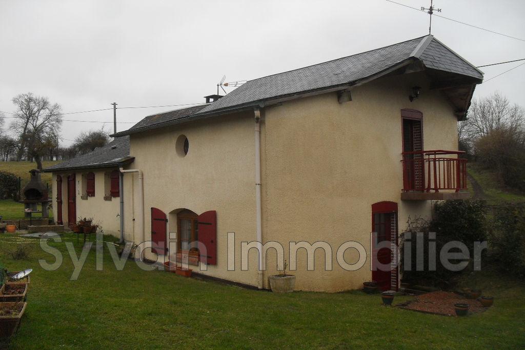 Vente maison grandvilliers 60210 137 000 - Piscine de grandvilliers ...