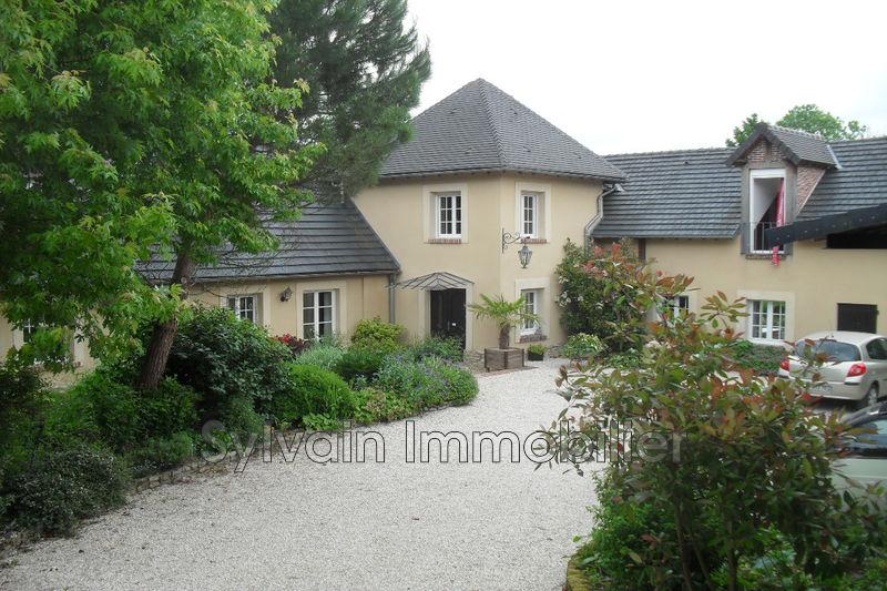 Photo Propriété Crillon Crillon,   achat propriété  4 chambres   298m²