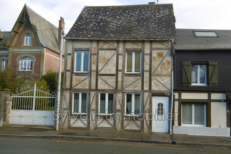 Photo Maison Formerie Formerie,   achat maison  2 chambres   73m²