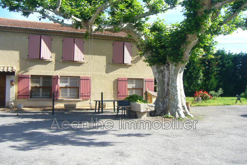 Photo n°1 - Vente Maison mas Eyragues 13630 - 685 000 €