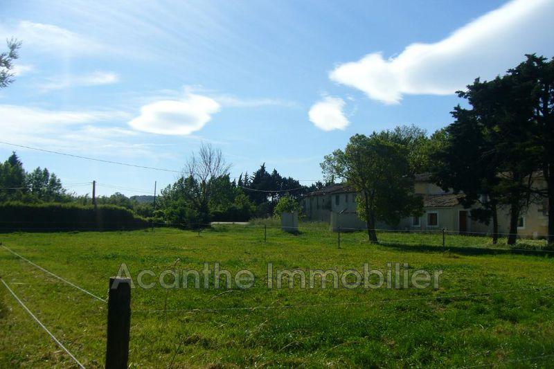 Photo n°3 - Vente Maison mas Eyragues 13630 - 685 000 €