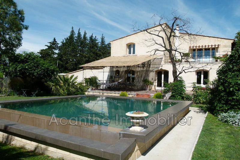 Photo n°1 - Vente Maison mas Châteaurenard 13160 - 565 000 €