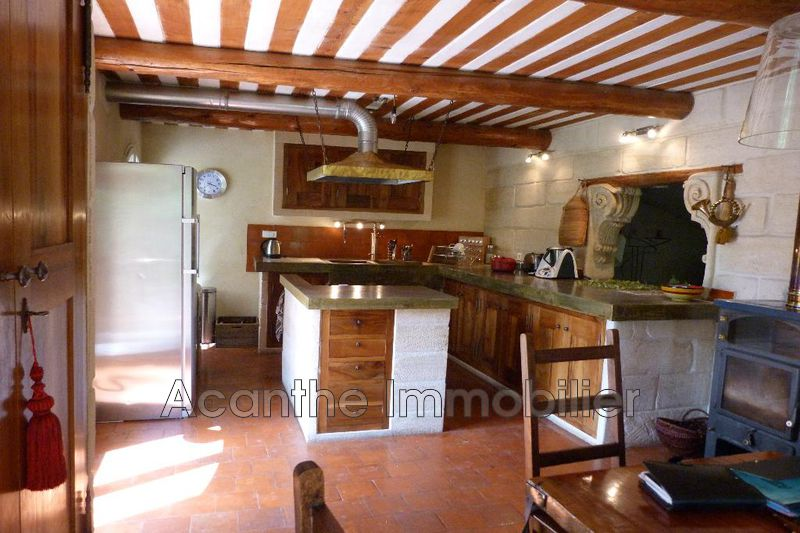 Photo n°3 - Vente Maison mas Châteaurenard 13160 - 565 000 €