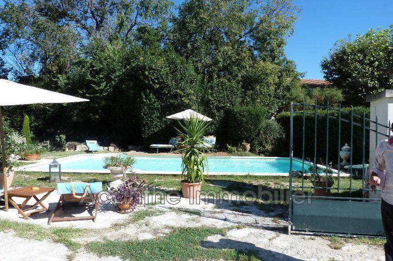 Photo n°1 - Vente Maison propriété Saint-Etienne-du-Grès 13103 - 630 000 €