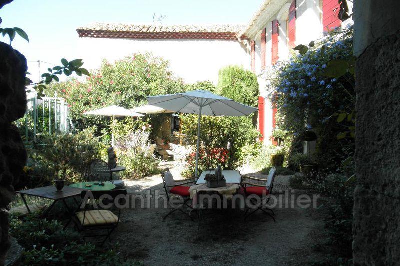 Photo n°5 - Vente Maison propriété Saint-Etienne-du-Grès 13103 - 630 000 €