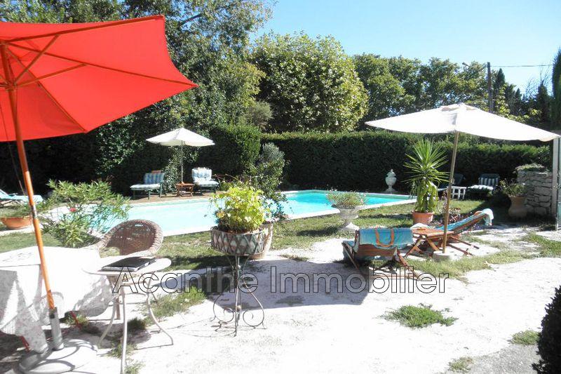 Photo n°4 - Vente Maison propriété Saint-Etienne-du-Grès 13103 - 630 000 €