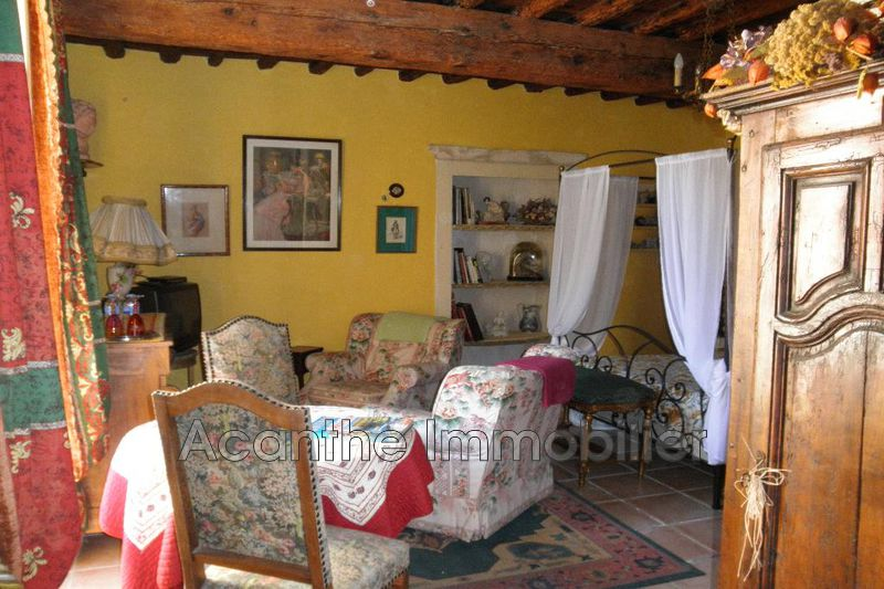 Photo n°7 - Vente Maison propriété Saint-Etienne-du-Grès 13103 - 630 000 €