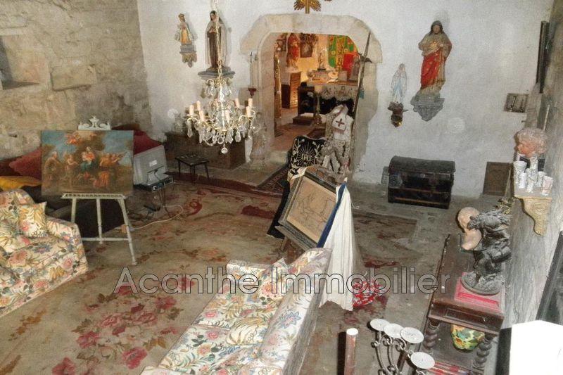 Photo n°2 - Vente Maison propriété Saint-Etienne-du-Grès 13103 - 630 000 €