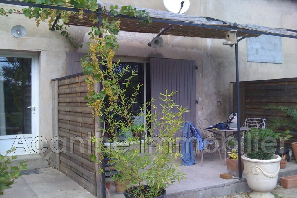 vente maison mas saint r my de provence 13210 255 000. Black Bedroom Furniture Sets. Home Design Ideas