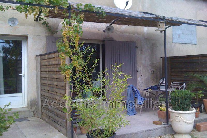 Photo Mas Saint-Rémy-de-Provence Saint rémy de provence,   achat mas  2 chambres   80m²