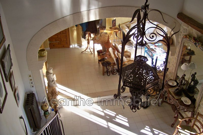 Photo n°5 - Vente maison de village Tarascon 13150 - 745 000 €