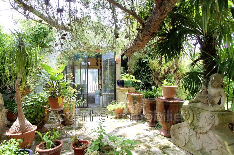 Photo n°3 - Vente maison de village Tarascon 13150 - 745 000 €