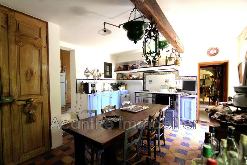Photo n°4 - Vente maison de village Tarascon 13150 - 745 000 €