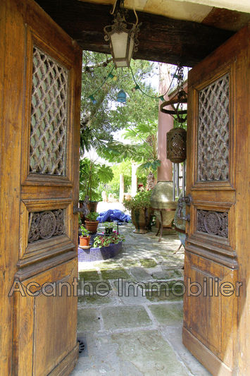Photo n°8 - Vente maison de village Tarascon 13150 - 745 000 €