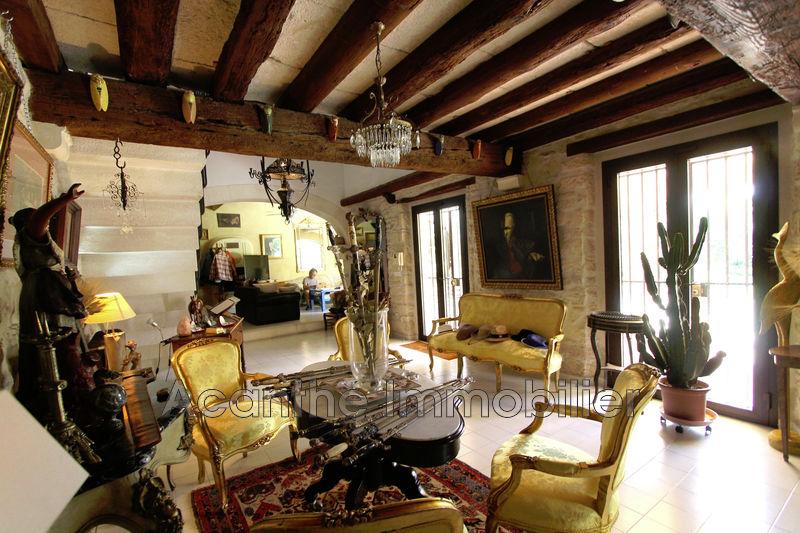 Photo n°7 - Vente maison de village Tarascon 13150 - 745 000 €