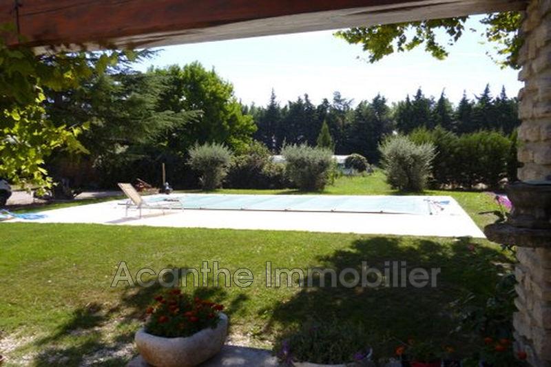 Photo n°1 - Vente maison Verquières 13670 - 339 200 €