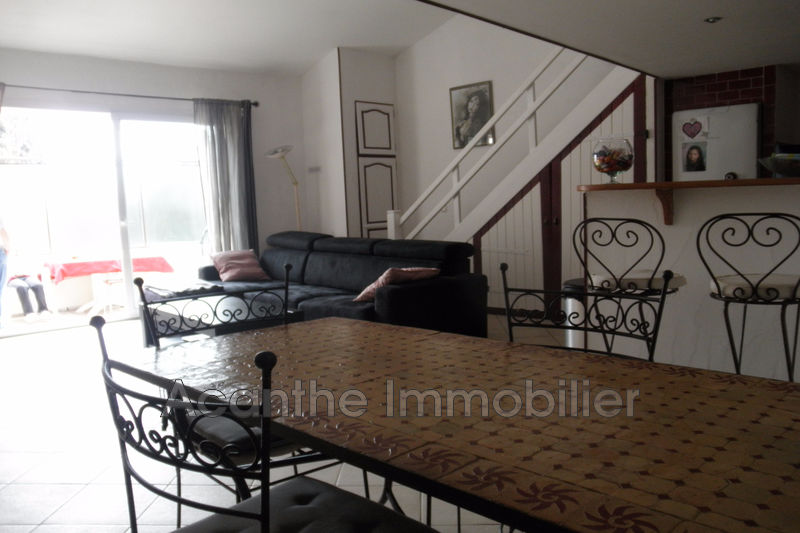 Photo n°1 - Vente appartement Saint-Rémy-de-Provence 13210 - 169 000 €