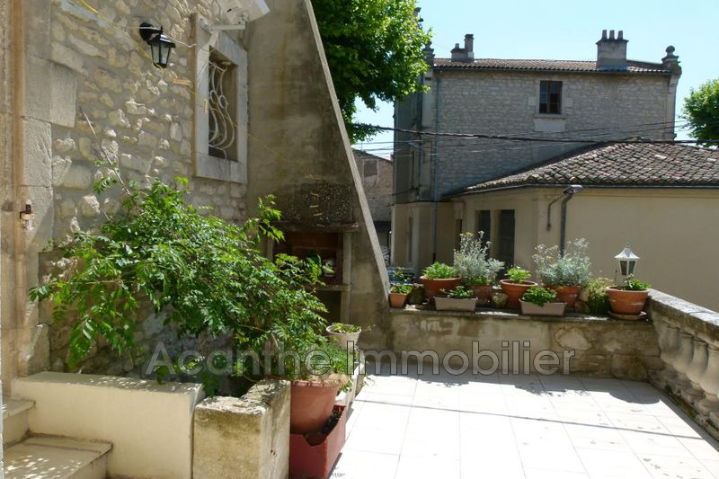 Photo Immeuble Saint-Rémy-de-Provence Saint rémy de provence,   achat immeuble  2 chambres   150m²