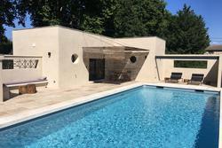 Location saisonnière studio cabine Saint-Rémy-de-Provence