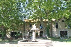 Location saisonnière mas Fontvieille