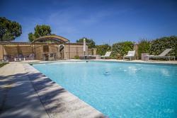 Location saisonnière demeure de prestige Saint-Rémy-de-Provence