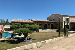 Location saisonnière villa Saint-Rémy-de-Provence