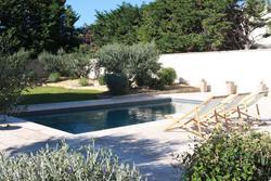 Location saisonnière maison de campagne Eyragues