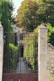 Location saisonnière mas Saint-Rémy-de-Provence