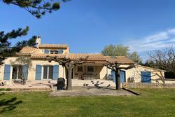 Location saisonnière villa provençale Eyragues