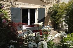 Location saisonnière maison de village Saint-Rémy-de-Provence