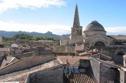 Professionnel  Saint-Rémy-de-Provence