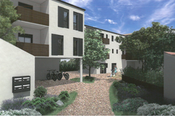 Photos  Appartement à vendre Saint-Rémy-de-Provence 13210