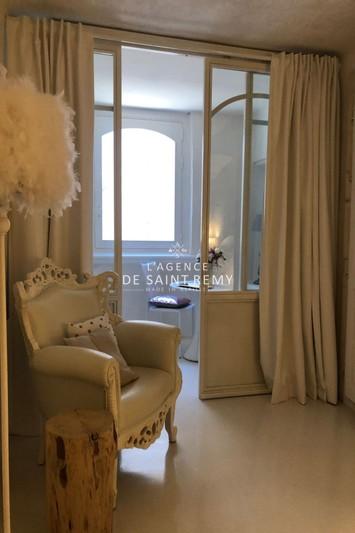 Photo n°3 - Vente appartement Saint-Rémy-de-Provence 13210 - 428 000 €