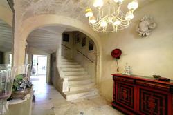 Vente hôtel particulier Tarascon