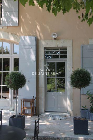 Photo n°6 - Vente Maison mas Cabannes 13440 - 599 000 €