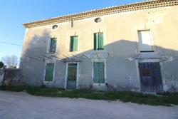 Vente maison de village Maillane
